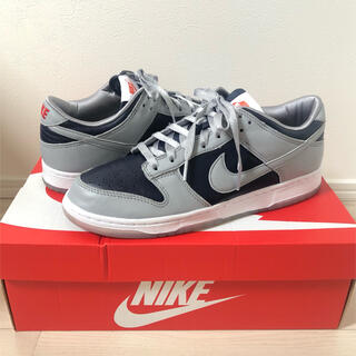 NIKE - Nike WMNS Dunk Low SP College Navy US11