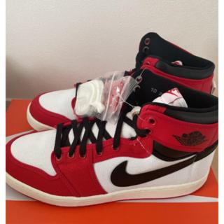 Nike AIR JORDAN 1 KO 28cm(その他)