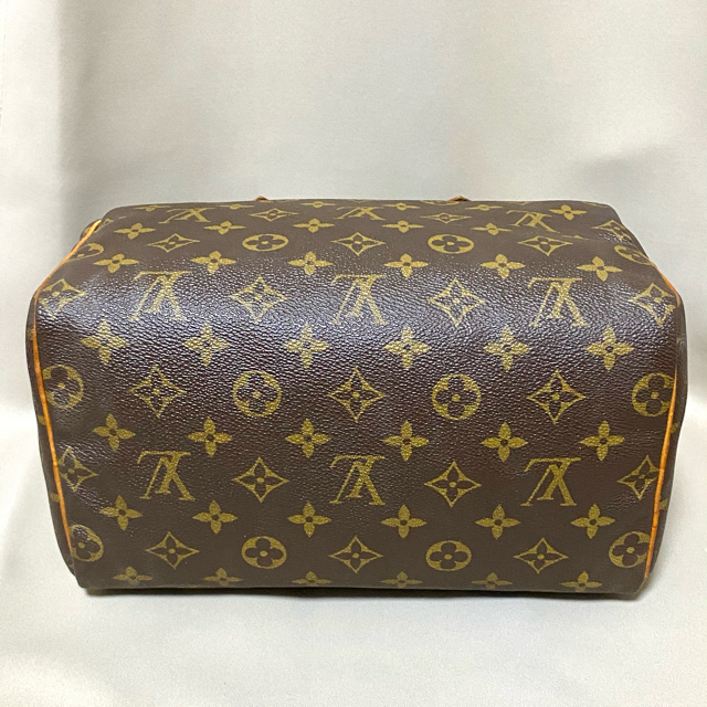 LOUIS VUITTON(ルイヴィトン)の✴︎超人気 美品✴︎ルイヴィトン スピーディー25 モノグラム レディースのバッグ(ハンドバッグ)の商品写真