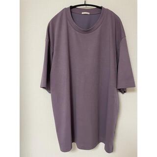 GU - 【GU/ジーユー】ドライポンチビッグTシャツ