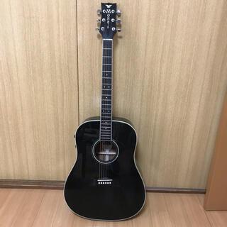 ヤマハ - モーリス G35  エレアコ(2020年購入)