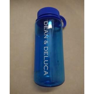 ディーンアンドデルーカ(DEAN & DELUCA)のdean&deluca  ナルゲン ドリンクボトル 水筒 サマーブルー(タンブラー)