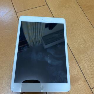 iPad - iPad mini 第1世代