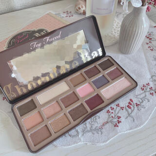 Too Faced - 【7480→2600】Too Faced アイシャドウパレット
