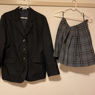 高校 制服 女子高生(衣装一式)