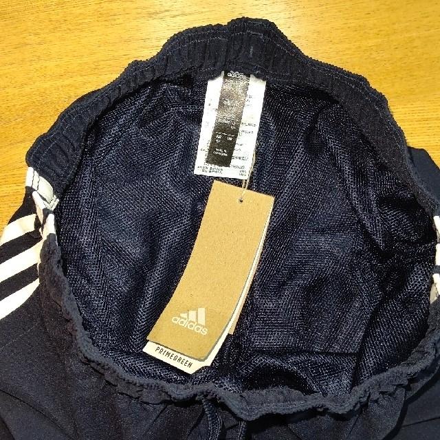 adidas(アディダス)のkiki様専 ハーフパンツ スポーツウェア サッカー 部屋着150cm キッズ/ベビー/マタニティのキッズ服男の子用(90cm~)(パンツ/スパッツ)の商品写真