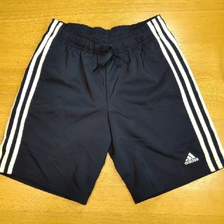 adidas - キッズ 男の子 子供服 ハーフパンツ スポーツウェア サッカー 部屋着150cm