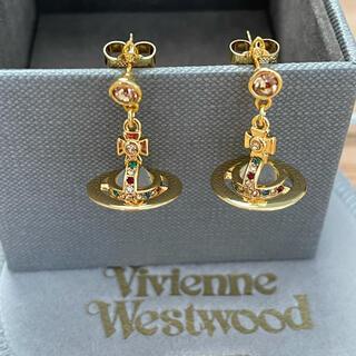ヴィヴィアンウエストウッド(Vivienne Westwood)の定番ピアス(ピアス)