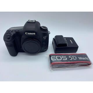 Canon - (美品) Canon 5D mark 3