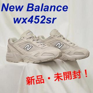 New Balance - NEW BALANCE WX452SR