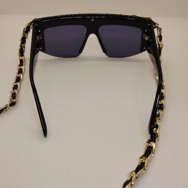 CHANEL(シャネル)のCHANEL  シャネル ヴィンテージ サングラス レディースのファッション小物(サングラス/メガネ)の商品写真