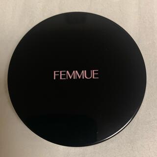 FEMMUE ファミュ クッションファンデーション