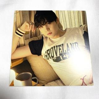 BTS THE BEST 3形態購入 特典 ユンギ suga