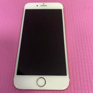 Apple - 【値下げ】Apple iPhone 6s 64GB アップル アイフォーン