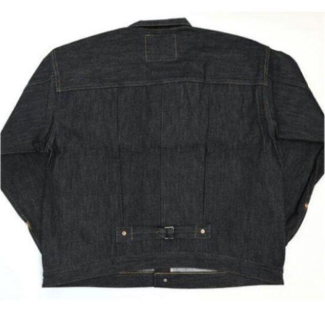 Levi's(リーバイス)のLevi's S506XXE メンズのジャケット/アウター(Gジャン/デニムジャケット)の商品写真