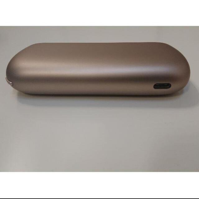 IQOS(アイコス)のiQOS ゴールド メンズのファッション小物(タバコグッズ)の商品写真