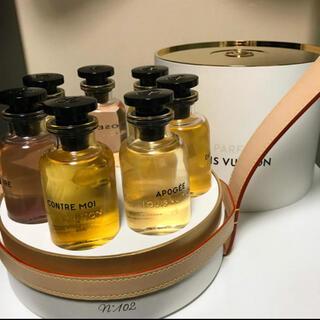 ルイヴィトン(LOUIS VUITTON)のルイヴィトン 香水(ユニセックス)