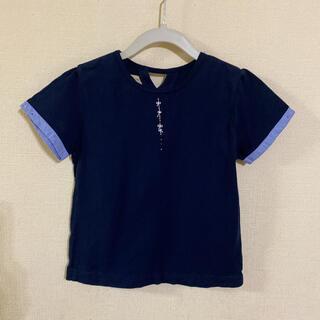 familiar - familiar  f dash   Tシャツ 120