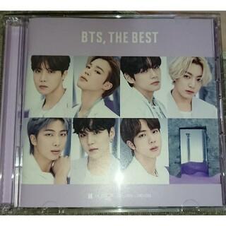 防弾少年団(BTS) - BTS 防弾少年団 THE BEST CD ユニバーサルミュージック限定版