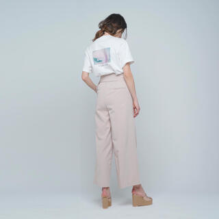 トリプルエー(AAA)のラバンダ LAVANDA  Tシャツ(Tシャツ(半袖/袖なし))