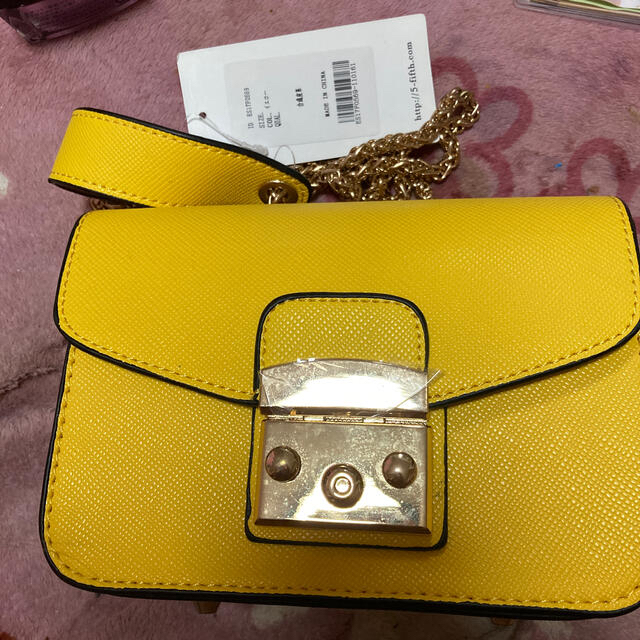 Furla(フルラ)の鞄新品 レディースのバッグ(ショルダーバッグ)の商品写真