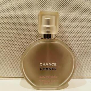 シャネル(CHANEL)のCHANEL チャンスオータンドゥル ヘアミスト 空瓶(ヘアウォーター/ヘアミスト)
