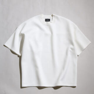 MBハイエンドカットソー ホワイト M(Tシャツ/カットソー(半袖/袖なし))