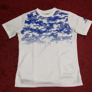 adidas - アディダス 速乾Tシャツ 150cm