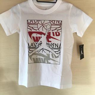 ナイキ(NIKE)の新品タグ付きキッズナイキTシャツ(ウェア)