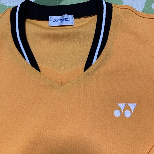 YONEX(ヨネックス)のYONEX  ウェア    Mサイズ スポーツ/アウトドアのテニス(ウェア)の商品写真