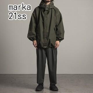 MARKAWEAR - marka 21ss SNOW PARKA スノーパーカー MARKAWARE