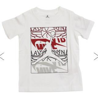 ナイキ(NIKE)のキッズ新品ナイキTシャツ(Tシャツ/カットソー)