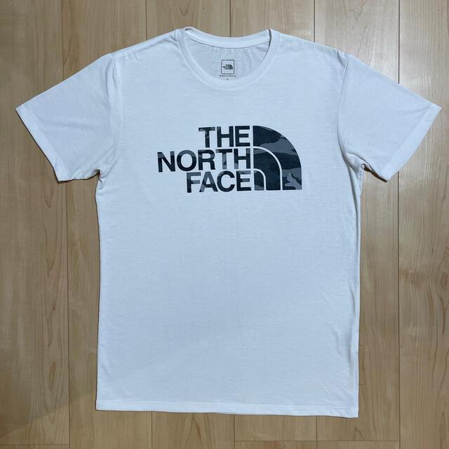 THE NORTH FACE(ザノースフェイス)のティヌ様専用ノースフェイス tシャツ3点セット メンズのトップス(Tシャツ/カットソー(半袖/袖なし))の商品写真
