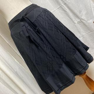 BURBERRY BLUE LABEL - BURBERRY BLUE LABEL バーバリーブルーレーベル スカート