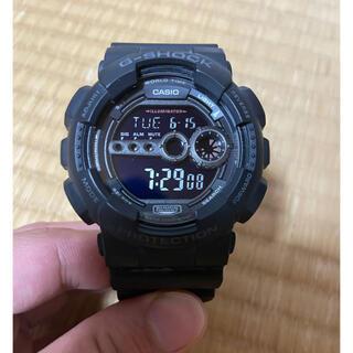 G-SHOCK - G-SHOCK カシオ casio3263 gd-100