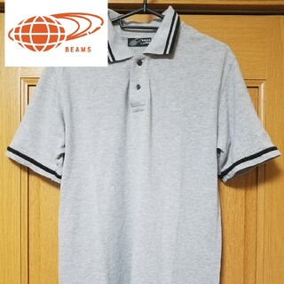 BEAMS - 【未使用に近い】BEAMS ビームス ポロシャツ メンズ ティシャツ トップス
