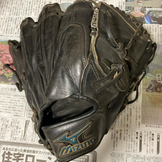 MIZUNO - 野球グローブ