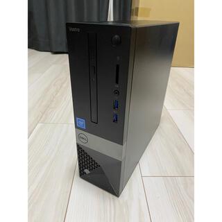 DELL - 【未使用品】デスクトップ Dell Vostro 3471