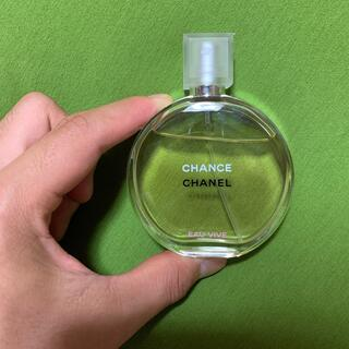 CHANEL - CHANEL 香水 chance