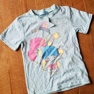 サンリオ - キキララ 半袖 Tシャツ