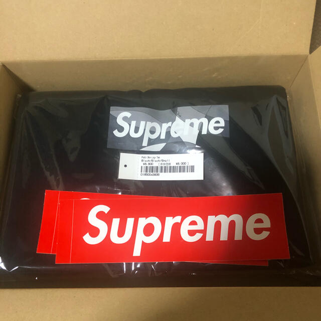 Supreme(シュプリーム)のSupreme / Emilio Pucci® Box Logo Tee  メンズのトップス(Tシャツ/カットソー(半袖/袖なし))の商品写真