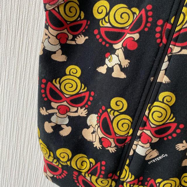 HYSTERIC MINI(ヒステリックミニ)のHYSTERIC MINI キッズ/ベビー/マタニティのキッズ服男の子用(90cm~)(ジャケット/上着)の商品写真
