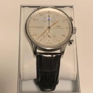 インターナショナルウォッチカンパニー(IWC)のIWC ポルトギーゼ(腕時計(アナログ))