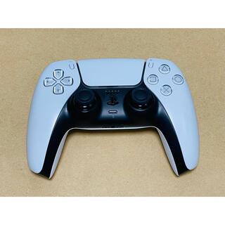 プレイステーション(PlayStation)のPS5 DualSense ワイヤレス コントローラー CFI-ZCT1J ①(家庭用ゲーム機本体)
