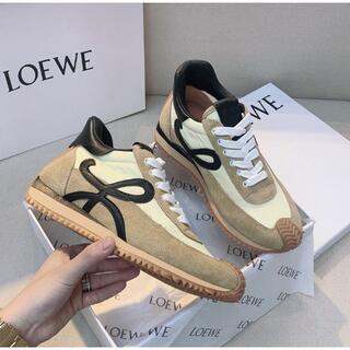 Loewe  スニーカー