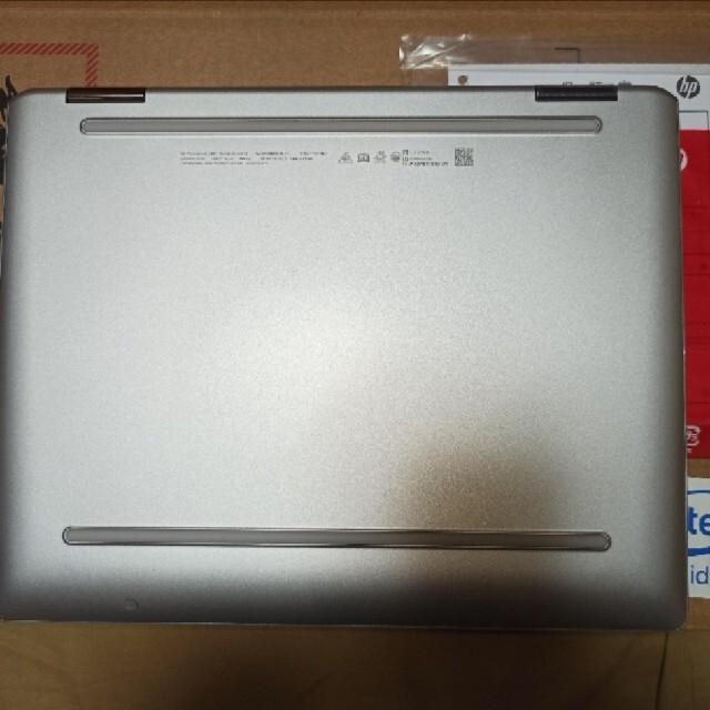 HP(ヒューレットパッカード)のHP Chromebook x360 12b 8MD65PA-AAAC スマホ/家電/カメラのPC/タブレット(ノートPC)の商品写真