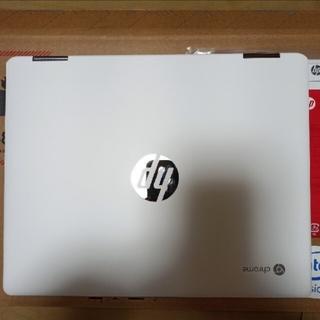 HP - HP Chromebook x360 12b 8MD65PA-AAAC
