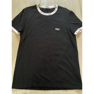 DOLCE&GABBANA - ドルガバ  Tシャツ
