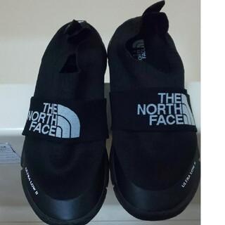 ザノースフェイス(THE NORTH FACE)の美品THE NORTH FACE ULTRA LOWⅡ 黒 28cm(スニーカー)