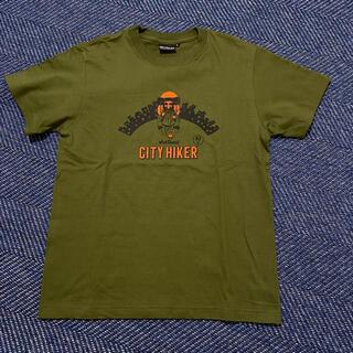 ワイルドシングス(WILDTHINGS)のWILD THINGS ワイルドシングス Tシャツ 未使用 試着のみ S(Tシャツ/カットソー(半袖/袖なし))